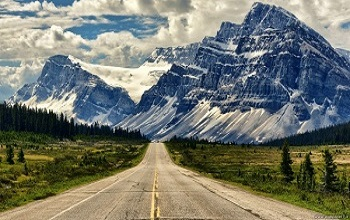 پارک ملی بَنف  Banff National Park