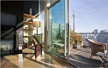 قیمت اجاره خانه در کانادا
