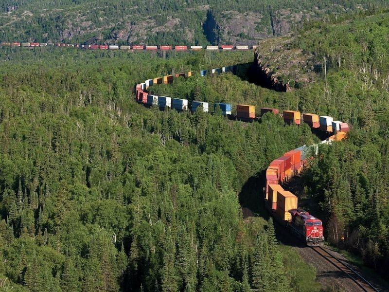 عکس های زیبا از کشور کانادا